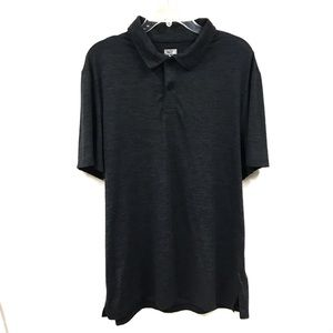 A8 32 Degrees Cool Stretch Poly Blend Polo XL